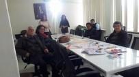 ÇANAKKALE BOĞAZı - Çanakkale Deniz Aşıkları Proje Çalışmaları Başladı