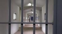 MESLEK OKULU - Ceza İnfaz Kurumu'ndaki kişi sayısı arttı