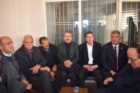 GENEL SEKRETER - CHP Akçadağ Genişletilmiş İlçe Divan Toplantısı Yapıldı