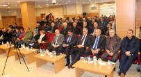 PARTİ MECLİSİ - CHP'den '15 Temmuz' Paneli