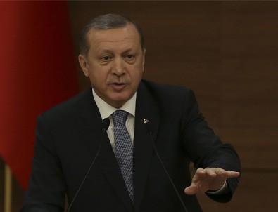 Cumhurbaşkanı Erdoğan'dan dövizi olanlara çağrı