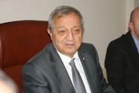 PLAN VE BÜTÇE KOMİSYONU - Devrek Belediyesinden Aylık Meclis Toplantısı