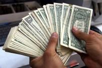 REKOR - Dolarda Yeni Rekor Açıklaması 3.59