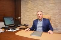 SAĞLIK TURİZMİ - Dr. Nuri Nasır'dan 'Sağlık Turizmi' Vurgusu