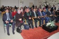 TİYATRO OYUNU - Elazığ'da 3 Aralık Dünya Engelliler Günü Programı Düzenlendi