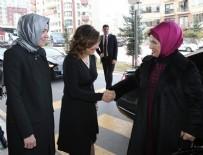 KORU HASTANELERİ - Emine Erdoğan, Uluslararası Gebelik, Doğum Ve Lohusalık Kongresi'ne katıldı