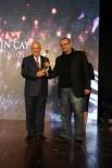 OMURİLİK FELÇLİLERİ - Engel'siz Sanat Ödülleri Yenimahalle'de Sahiplerini Buldu