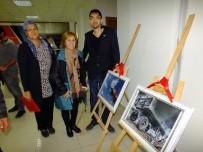 FOTOĞRAF SERGİSİ - Engelli Sanatçıdan, 'Engelimi Sanatla Aşıyorum' Fotoğraf Sergisi