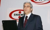 ERDEMIR - Erdemir Eski Genel Müdürüne Fetö Gözaltısı
