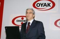 ERDEMIR - Erdemir Eski Genel Müdürüne FETÖ Operasyonu