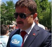 FAHRETTİN POYRAZ - Eski Milletvekili Fahrettin Poyraz 3 İlin Koordinatörü Olarak Atandı