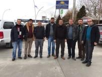 KıRKA - Eskişehir'den Siirt'e Yardım Eli