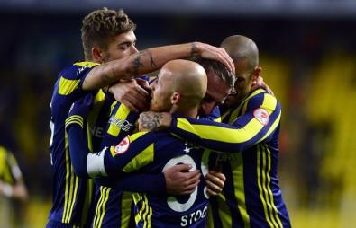 Fenerbahçe seriyi sürdürmek istiyor