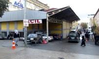 ADLI TıP - Gaziantep'te 3 Farklı Adrese Silahlı Saldırı Açıklaması 1 Ölü, 2 Yaralı