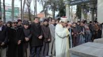 İMAM HATİP - Gebze'de Halep Ve Adana'da Ölenler İçin Gıyabi Cenaze Namazı Kılındı