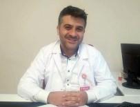 FİZİK TEDAVİ - Genç Doktor Trafik Kazası Kurbanı