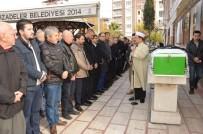 ÜLKÜ OCAKLARı - Halep Müslümanları İçin Gıyabi Cenaze Namazı