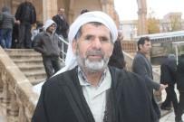 MÜSLÜMANLAR - Halep Ve Arakan İçin Dua Edildi