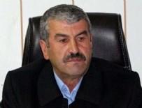 MUSTAFA BAYRAM - Halfeti Belediye Başkanı Mustafa Bayram gözaltına alındı