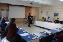 HASTA HAKLARI - Hasta İletişim Birimi Sorumluları Eğitimden Geçti