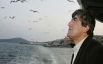 RAMAZAN AKYÜREK - Hrant Dink Davası Hakimi Gözaltına Alındı