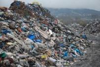 TAŞ OCAĞI - İl Başkanı Saylar Çöp Soruna Son Noktayı Koydu
