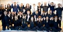 DIYANET İŞLERI BAŞKANLıĞı - İşaret Dili İle 'Affet' Dediler