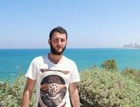 İSRAIL - İsrail polisinin gözaltına aldığı Türk öğrenci serbest bırakıldı