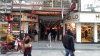 BOMBA İHBARI - İzmir'de Büyük Bomba Paniği Açıklaması 20 Bina Boşaltıldı, Aramalar Yapıldı