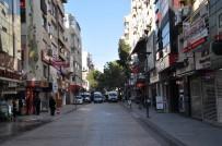 BOMBA İHBARI - İzmir'deki Bomba İhbarı Asılsız Çıktı