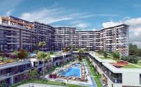 GOLF - İzmir'e 150 Milyon TL'lik Yatırımla Kuzeyşehir Kuruluyor