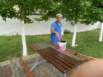 SU TESİSATI - İzmit Belediyesi Okul Hizmet Masası Birimi Okulların İmdadına Yetişiyor