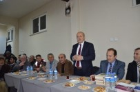 ALİ HAMZA PEHLİVAN - İznik'te Mahalle Sohbetleri