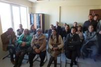 MERKEZİ YÖNETİM - Kadınlar, Didim TÜRSAB'ı Ele Geçirdi