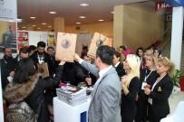 İŞİTME ENGELLİLER - Kartal Belediyesi Engelsiz Yaşam Fuarı'nda Yerini Aldı