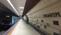 KAMERA SİSTEMİ - Kartal-Kaynarca Metrosu'na Yerli Firma Damgası