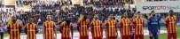 KAYSERISPOR - Kayserispor'da 12 Haftada 20 Oyuncu Forma Giydi