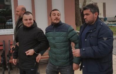 Kerimcan Durmaz'ı darp olayında 4 kişi polise teslim oldu