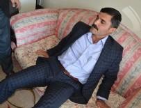 Kızıltepe Belediye Başkanı tutuklandı