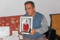 EMEKLİ MAAŞI - Kızını Kaybeden Babanın Acısı Mahkeme Kararıyla İkiye Katlandı