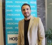 AVRUPA LIGI - Konyasporlu Ali Çamdalı'dan İyi Haber