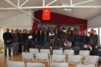 JANDARMA GENEL KOMUTANLIĞI - Korkuteli'de 'İyi Dersler Şoför Amca' Projesi