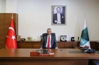 TİCARET ODASI - KOTO Meclis Başkanı Akın Doğan, 'TL'ye Sahip Çıkalım'
