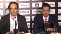 VOLKSWAGEN - 'Maçın Başından Sonuna Kadar Oyunu Kontrol Ettik'