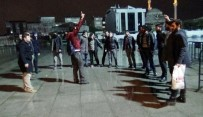 9 ARALıK - Mavi Marmara davasında salon karıştı