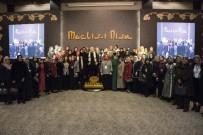 MODERATÖR - Meclis-İ Nisa Programının İkinci Oturumu Gerçekleştirildi