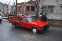 ZABıTA - Melikgazi Belediyesi Sahipsiz Hurda Araçları Toplayacak