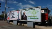 GERİ DÖNÜŞÜM - Mersin'de Geri Dönüşüme Destek Kampanyası