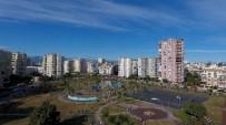 TAKSİM GEZİ PARKI - Muratpaşa Belediyesi 4 Parkını Açıyor