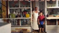 DOĞA RUTKAY - Muratpaşa'dan Ücretsiz Sinema Günleri